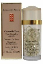 ELIZABETH ARDEN Ceramide Eye Time Complex Capsules x 30 boxed