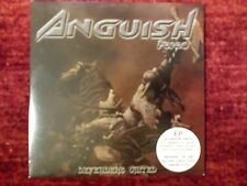 ANGUISH FORCE - DEFENDERS UNITED EP (4 TRACKS). CD