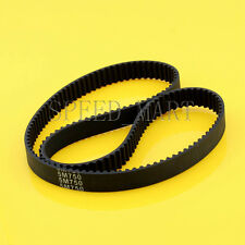 750-5M HTD Timing Belt 150 Teeth Cogged Rubber Geared Closed Loop 20mm Wide