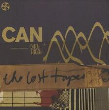 CAN - THE LOST TAPES -  3 CD - BOX SET