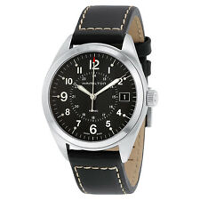 Hamilton Khaki Field Stainless Steel Mens Watch H68551733