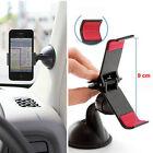 360° Universal Auto KFZ Halter Halterung Car Holder Handy GPS Smartphone Mount