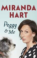 Miranda Hart's NEW Book - Peggy and Me (Hardback, 2016)