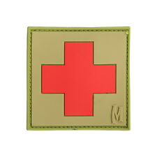 Maxpedition Morale Patch - Medic 2inch (Arid)