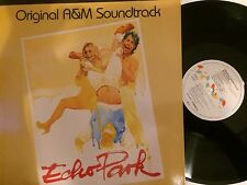 Soundtrack - Echo Park, Vinyl, Germany '85, vg+