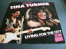 Ike & Tina Turner,Living For The City (Cover Of Stevie Wonder Classic)