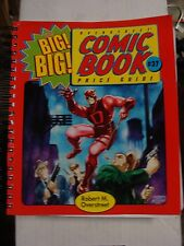 Overstreet Comic Book Price Guide - 37th Edition (2007-2008) Robert M Overstreet