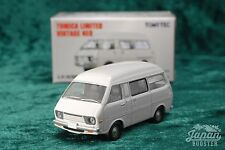 [TOMICA LIMITED VINTAGE NEO LV-N96a] TOYOTA TOWN ACE VAN HIGH ROOF 1300DX White