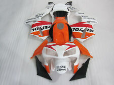 UV Painted Bodywork Fairing Injection For Honda CBR 600RR F5 2003 2004 (HD)