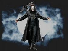 "NECA The Crow Eric Draven 18"" Action Figure with Motion Activated Sound 2004."