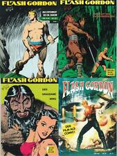Flash Gordon 1-15 + Comic zum Film (1-), Pollischansky