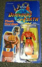 Vintage 1985 Defenders of the Earth Flash Gordon Action Figure Galoob MIP NEW!