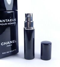 Chanel Antaeus Pour Homme Eau de Toilette 6ml EDT Men's Travel Atomizer 0.20oz