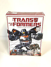 transformers Reissue collection 15  STEPPER by takara ~ New in box