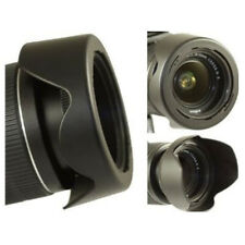 77mm Reversible Lens Hood For Canon 24-105mm 17-40mm 24-70mm 100-400mm 70-200mm