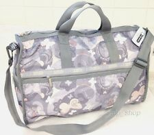 LESPORTSAC 2211 D399 Large Weekender Bag/ALL A FLUTTER/$118/NWT