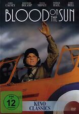 DVD NEU/OVP - Blood On The Sun - James Cagney & Rosemary Decamp