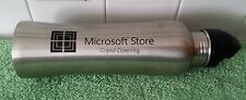 Microsoft Store H2GO Stainless Canteen Bottle Freedom 24oz.................(G26)