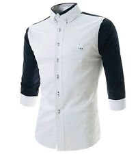 Designer's Men's Casual Shirt - Ultra Stylish Rich collection