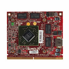 For Acer Lenovo ATI Mobility Radeon HD4650 1GB DDR3 MXM 3 VG.M9606.009 VGA Card