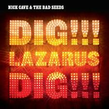 NICK CAVE & THE BAD SEEDS Dig Lazarus Dig CD 2008 Limited Edition Box * RARE