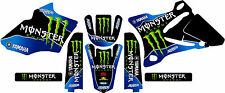 Yamaha YZ 85 Monster style kit 2002 - 2014 FREE UK POSTAGE