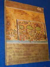 alt magazine art DU CONZETT & HUBER zurich 1960 jean baptiste simeon CHARDIN