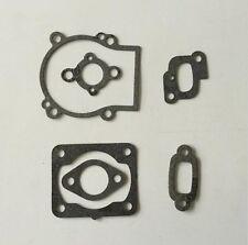 4 hole gasket (x 6pcs/set) for 23.cc 26.cc 29.cc 30.5cc engines parts