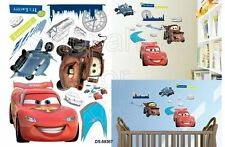 SFK Disney Cars Wall Sticker