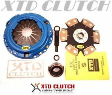 XTD STAGE 4 EXTREME CLUTCH KIT  94-01 INTEGRA  B18 RS LS GSR TYPE-R (2300LBS)