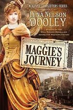 Maggie's Journey (McKenna's Daughters)