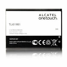 BATTERIA ORIGINALE 100% ALCATEL PER ONE TOUCH POP C7 7041D TLI020F2 TLI019B1 OT