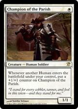 Champion of the Parish MTG Innistrad Rare White EDH Modern