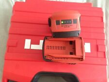 Hilti B 22/3.3 Lithium Ion CPC Battery Brand New