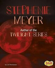 Famous Female Authors: Stephenie Meyer : Author of the Twilight Series by...