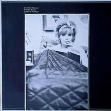 CAPITOL LP - GREAT NEW RELEASES.. - NOV. 1965 - PROMO ONLY - ORANGE LBL -