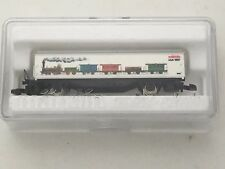 NEW IN BOX Marklin Z Gauge 2118A 1997 Club Car