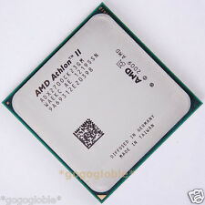 Working AMD Athlon II X2 270 3.4 GHz ADX270OCK23GM CPU Processor Socket AM3