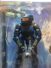 Rare Large Joyride HALO 2 Ltd Ed BD Blue Spartan MONMC Factory Fresh Bubble!