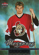 05-06 FLEER ULTRA ROOKIE RC #234 ANDREJ MESZAROS SENATORS *2480