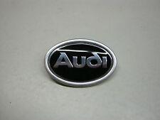 Audi 2 Stück Emblem 4A0853621 Zierleiste Kotflügel A8 D2 100 S4 A6 C4 S6 Plus Q1