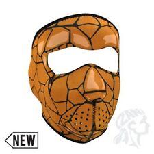 Rock Monster Neoprene Full Face Mask Biker Ski Motorcycle Costume Paintball
