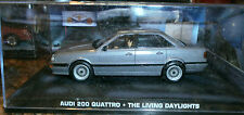 James bond car collection Audi 200 Quattro , The living daylights