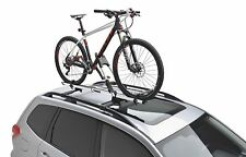 Subaru Forester, Outback, Impreza, Crosstrek Roof Bike Rack by Thule SOA567B020