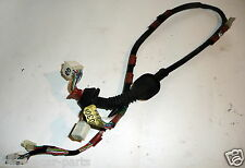 Lexus IS200 MK1 - Rear Drivers Side Door Loom Wire   - Right Side