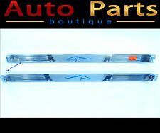 Mustang Coupe/Fastback 1965-1968 Lighted Door Sill plate C5ZZ-6513208-HL