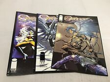 Skinners #1 (Image/Broome/1114156) COMIC BOOK COLLECTION LOT OF 3