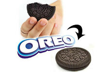 Oreo Cookie Magic Trick- Bitten and Restored Cookie -Kids Magic FREE HD TUTORIAL