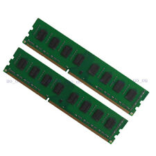 High-Density 8GB 2X4GB PC3-12800 DDR3 1600MHZ Desktop Speicher for AMD CPU RAM