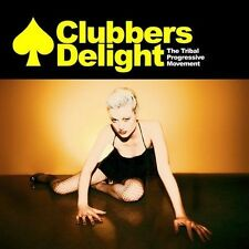 Various Artists, Clubbers Delight, New